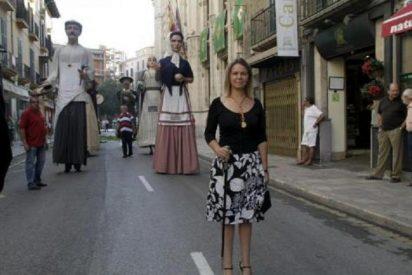 Salom le recorta el presupuesto a Jaume II y a los 'gegants' esta Diada de Mallorca