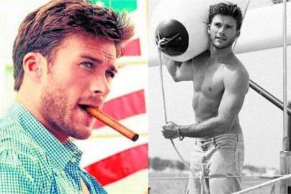 Scott Eastwood, tras las huellas de su padre y en plan 'malaspulgas' para que no se diga