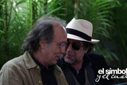 La relación de Joan Manuel Serrat y Joaquín Sabina con Latinoamérica llega a la pantalla
