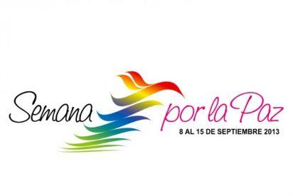 Cáritas española apoya la Semana por la paz en Colombia