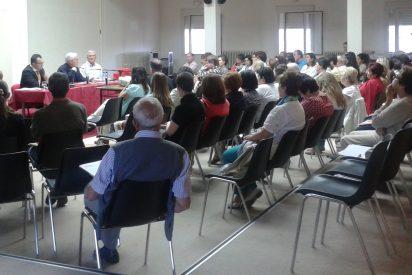 Presentación del Proyecto Shema en Tarazona