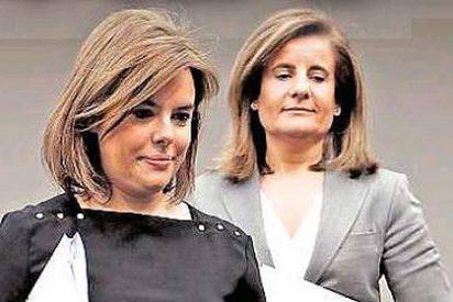 Fátima Báñez no descarta ser la candidata del PP a la presidencia de Andalucía