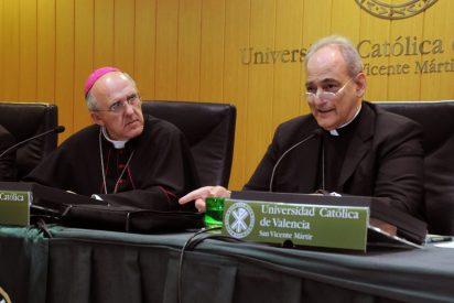 """Sánchez Sorondo resalta la """"fuerza bíblica y profética"""" de Francisco"""