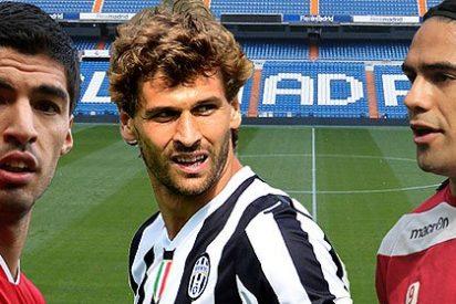 ¿A qué delantero centro ficharías en diciembre para el Real Madrid?