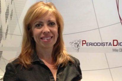 """Susana Criado: """"Las empresas todavía no ven brotes verdes: el consumo está parado. Lo tienen más fácil en Australia que en Segovia o Madrid"""""""
