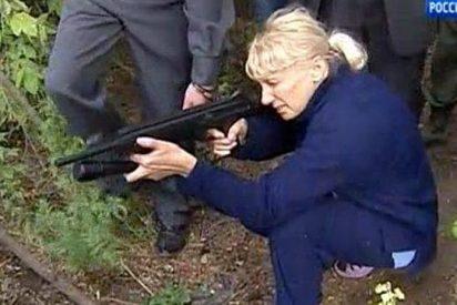 Una 'familia de monstruos' asesina en Rusia a 30 personas en seis años sólo para divertirse y pasar el rato