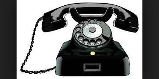 ¿Todavía necesitamos el teléfono en la oficina?