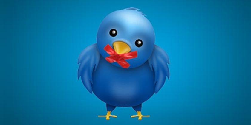¿Dónde te meten en la cárcel si pones verde a alguien y te 'retuitean' más de 500 veces?