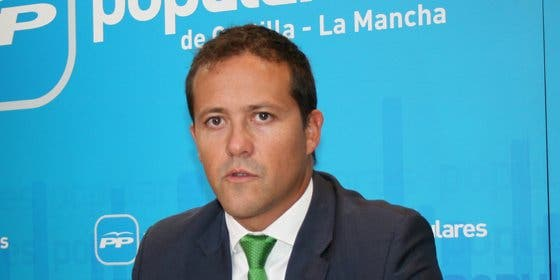 El PP asegura no tener ningún miedo a que Page debata en las Cortes regionales