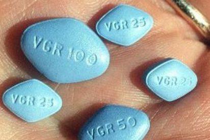 ¿Por qué en Marbella se ponen morados a Viagra más que en ningún otro sitio?