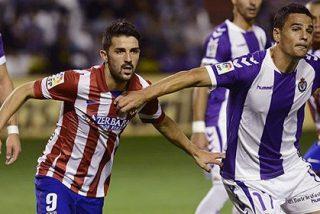 El Atlético de Madrid sigue invicto, gana a domicilio y enseña los dientes en la Liga