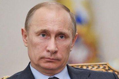 "Putin en 'The New York Times': ""La oposición siria usó gas para provocar una intervención"""