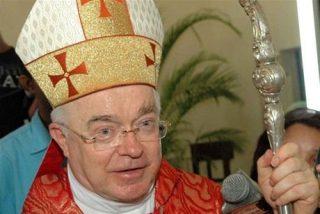 La Fiscalía podría pedir la extradición a República Dominicana del ex nuncio Wesolowski