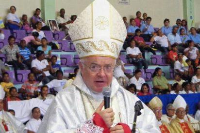 El Papa destituye al Nuncio de República Dominicana acusado de abusos