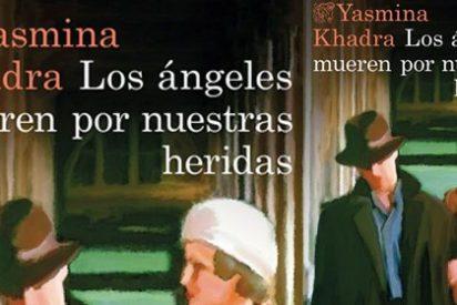 Yasmina Khadra vuelve con una gran historia de amor, aventuras y dignidad en la Argelia de principios de siglo XX