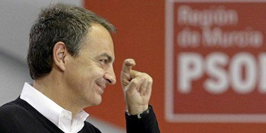 El Gobierno dice que las administraciones están hasta las cejas de deudas por Zapatero