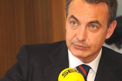 """""""Zapatero dando una conferencia sobre la crisis es como si Menguele alertara de los riesgos de la clonación humana"""""""