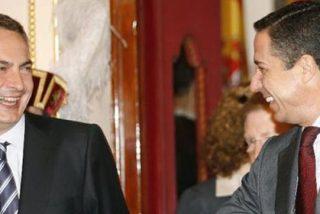 Anson mete a Zapatero y Zaplana en su 'dream team' encargado de salvar a la patria