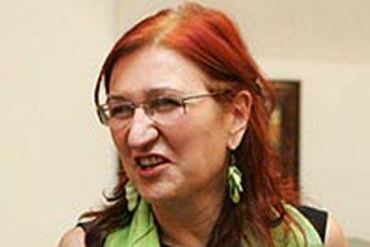 La presidenta de una ONG del PSOE pagó a su asistenta como falsa ponente de un curso