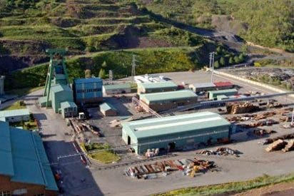 Seis mineros pierden la vida por un escape de gas en una mina de León