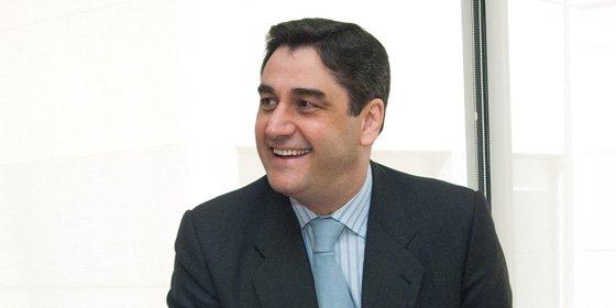 """Echániz: """"Hemos fortalecido nuestro sistema sanitario con una gestión eficiente e innovadora"""""""