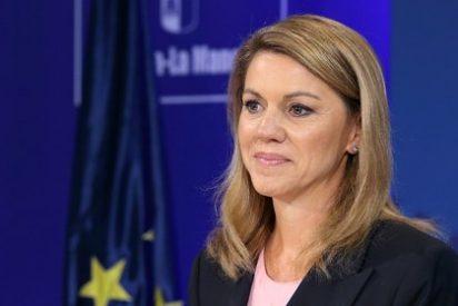 El presupuesto de Castilla-La Mancha para 2014 asciende a 7.963 millones de euros