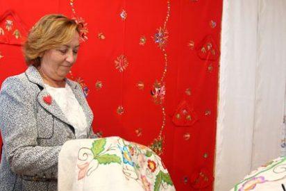 """Soriano: """"La artesanía representa las tradiciones de nuestros pueblos"""""""