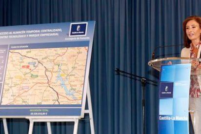 Las obras de acceso al ATC comenzarán en el primer semestre de 2014