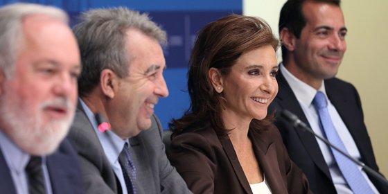Marta García celebra el gran avance que supone para la región elevar a rango de ley la reserva de agua
