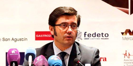 """Romaní: """"Tenemos que ser capaces de aprovechar los recursos de la región para salir de la crisis"""""""