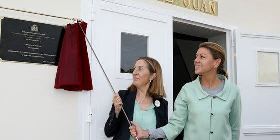 Castilla-La Mancha se pone a la vanguardia en la prevención de seísmos y tsunamis