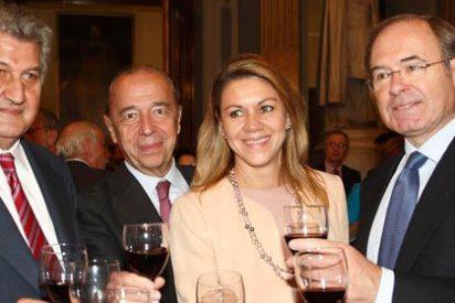 La región da el paso que quiere Cospedal para ser el mejor viñedo del mundo