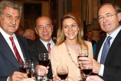"""Llega la hora de demostrar que """"Castilla-La Mancha es el gran viñedo del mundo"""""""