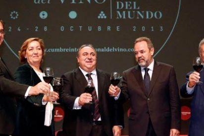 """Soriano: """"Queremos que el mundo conozca la nueva realidad de nuestros vinos"""""""