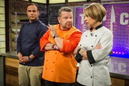 ¿'Top Chef', el nuevo éxito de Antena3, es mejor que 'MasterChef' (TVE)? Sí y no