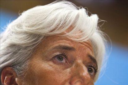 """El FMI alerta de una """"interrupción masiva"""" de la economía si EEUU suspende pagos"""