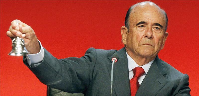 El Banco de Santander gana nueve millones de clientes gracias a El Corte Inglés