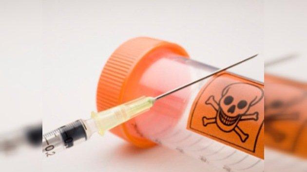 ¡En EEUU ejecutan a presos con medicamentos que se usan para matar animales!