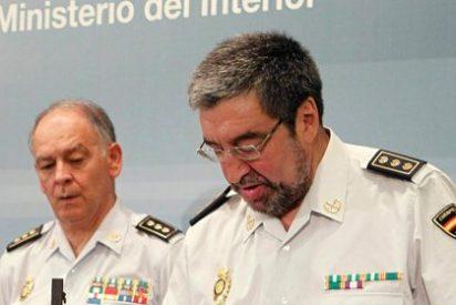 Cesan a José García Losada, responsable de las investigaciones del caso Bárcenas