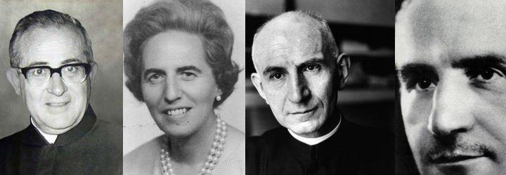 Testigos de ayer, estímulos para el laicado de hoy