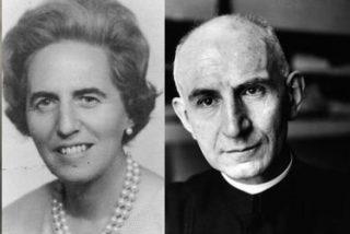 Cuatro españoles testigos de la fe, en la Pablo VI