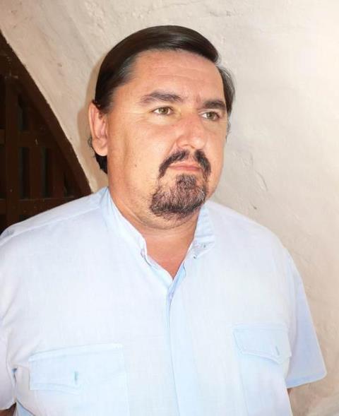 """Ilson de Jesus Montanari, secretario de la """"fábrica"""" de obispos"""