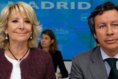 """El PP de Madrid le saca los colores a Carlos Floriano: """"Así no nos vota ni mi mujer"""""""