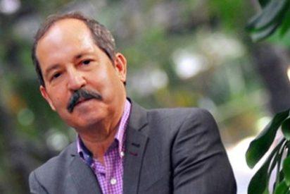 Agustín Yanel, secretario general de la Federación de Sindicatos de Periodistas