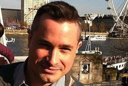 Dimite el jefe de la 'casa vasca' de Nueva York, actor porno gay, tras pelearse con Urkullu