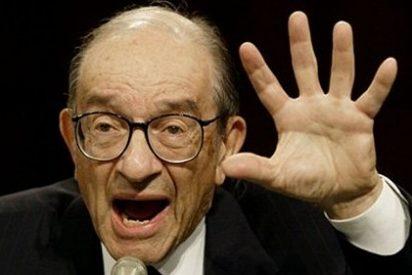 """Alan Greenspan: """"Me niego a pedir disculpas por no ser Superman"""""""