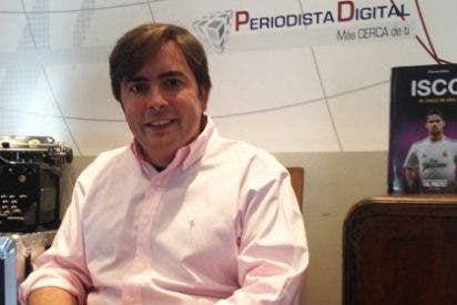 """[VÍDEO ENTREVISTA] Alberto Rubio: """"¿Hubiera triunfado Isco en el Madrid si fuera canterano? Es más fácil para los que vienen de fuera"""""""