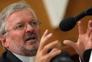 Aldo Giordano, nuevo nuncio apostólico en Venezuela