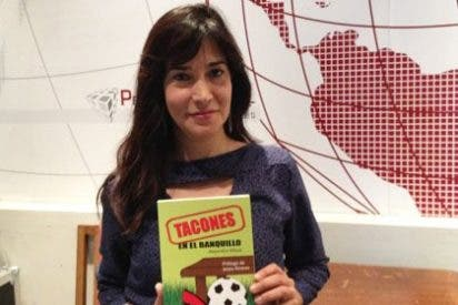 """[VÍDEO ENTREVISTA] Alejandra Alloza: """"La psicóloga Patricia Ramírez supo sacar el mejor rendimiento mental de los jugadores del Betis, ¿por qué no puede hacer lo mismo una entrenadora"""""""