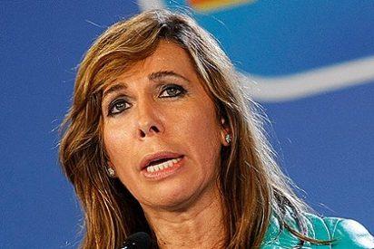 La popular Sánchez Camacho propone ahora una financiación específica para Cataluña